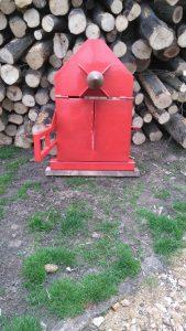 kupos hasito traktor