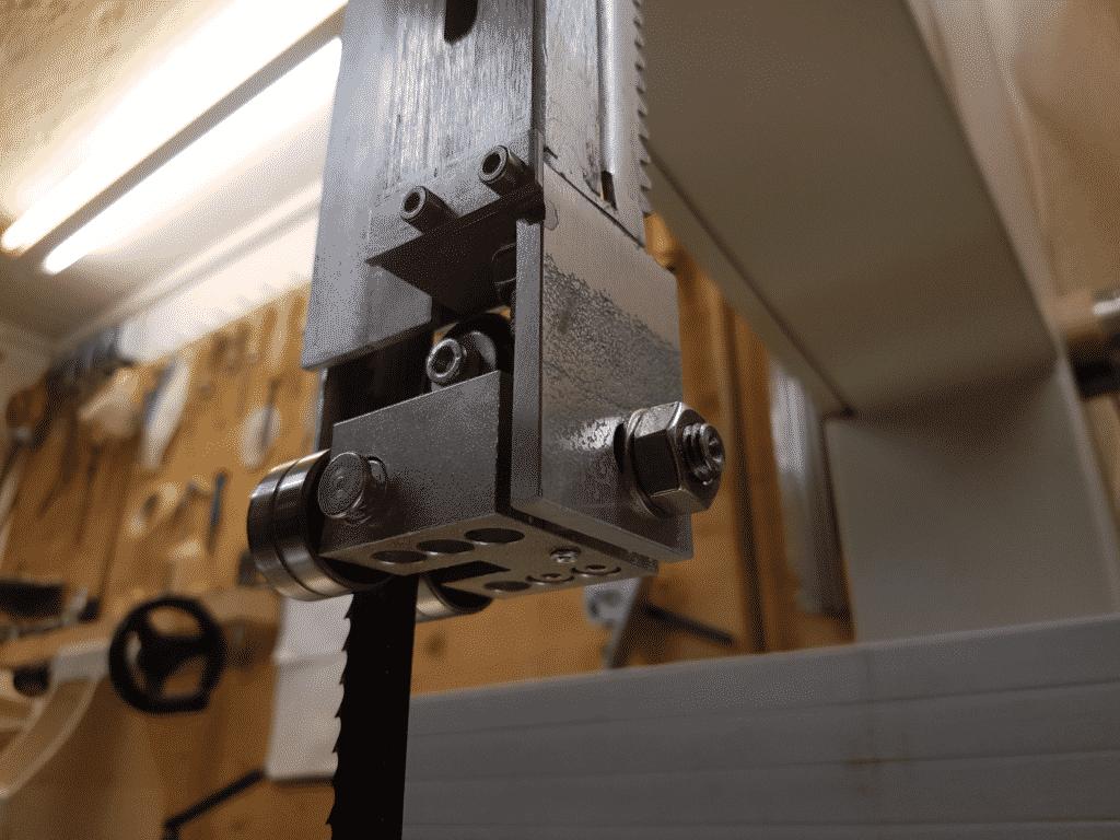 Holzkraft Minimax s45n felső lapvezető