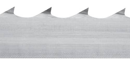 woodmizer szalagfűrészlap fog